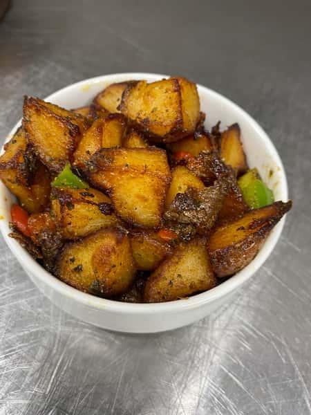 Roasted Medley Potatoes