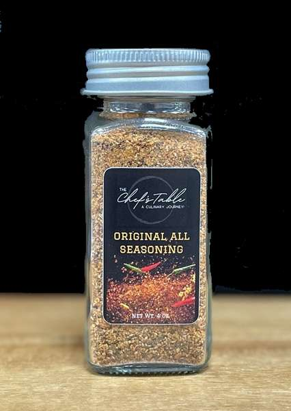 All-Spice