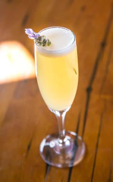 La Marca Sparkling Mimosas