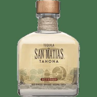 San Matias Tahona