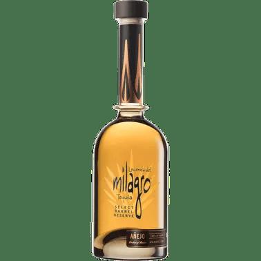 Milagro Anejo Barrel Reserve Tequila