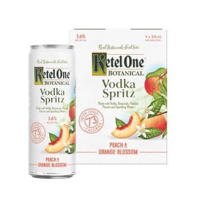 Ketel One Botanical Spritz
