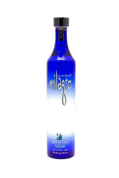 Milagro Silver 1 Liter Bottle