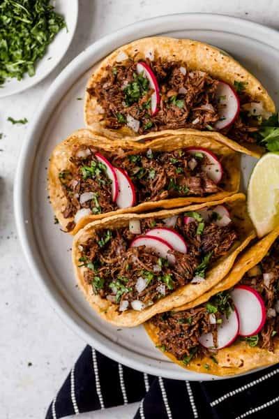 Family Taco Bar
