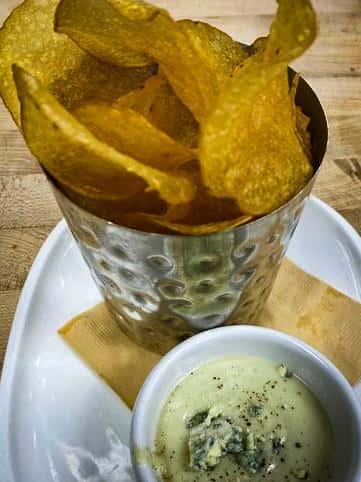 Chipperbec Potato Chips