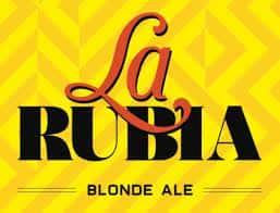 Wynwood Brewery, La Rubia (Blonde)