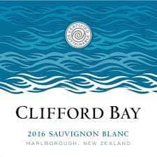 Clifford Bay, Sauvignon Blanc, Marlborough NZ '19