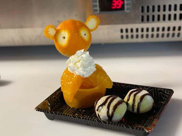 Assorted Mochi Ice Cream