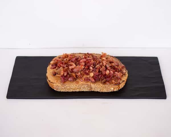 PB Maple Bacon