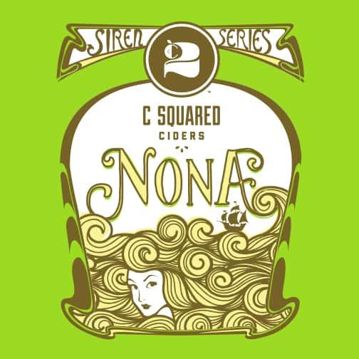 C Squared Nona Cider