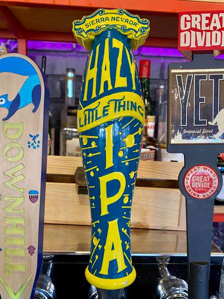 Sierra Nevada Hazy Little Thing IPA - 32oz