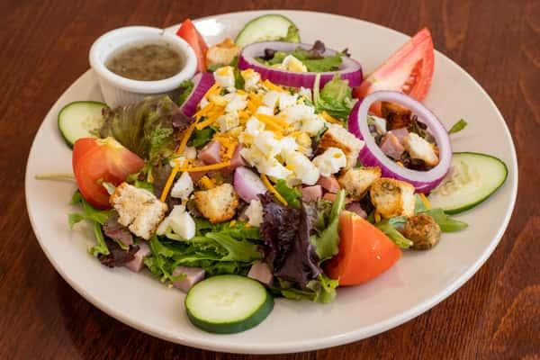 Twisted Chef Salad