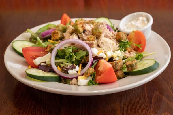 Southern Chef Salad