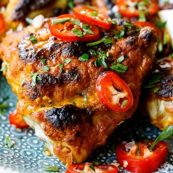 Chicken Tandoor