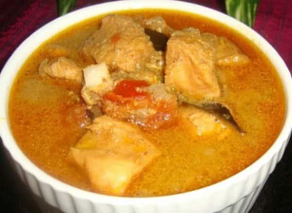 Malabari Chicken