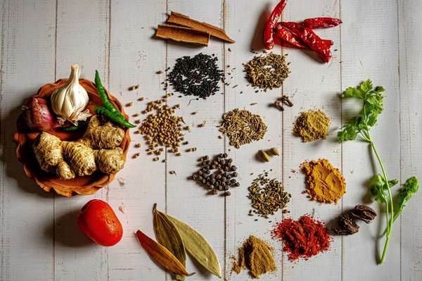 Minerva Special Spices and Herbs