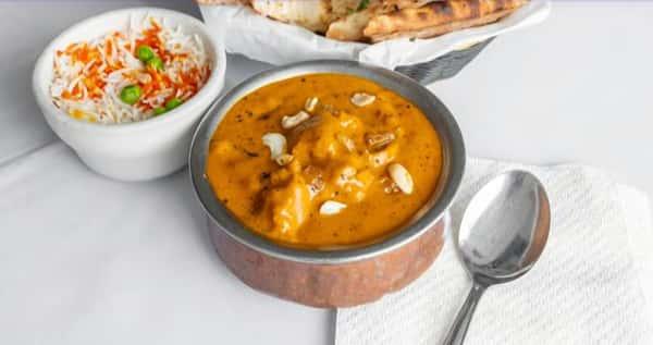 95. Chicken Shahi Korma