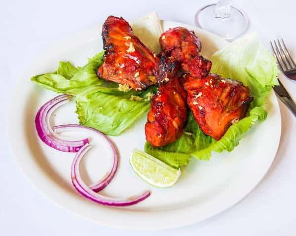 137. Tandoori Chicken