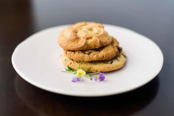 Fresh Oven Baked Cookies