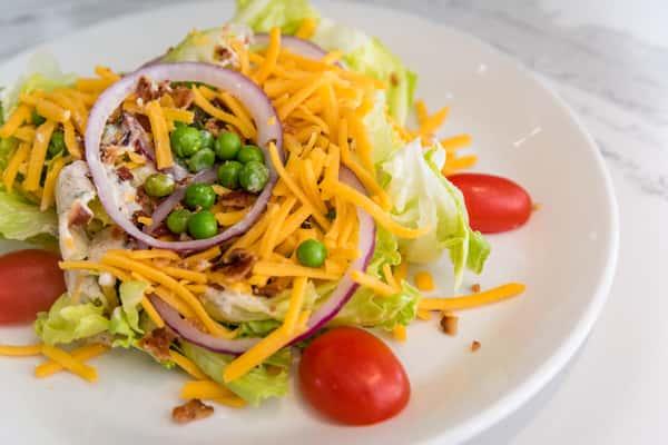 Baby Wedge Salad