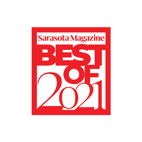 Sarasota Magazine Best of 2021