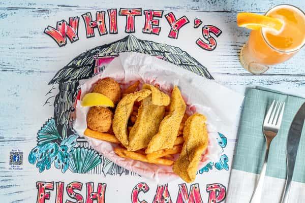 Catfish Fillet