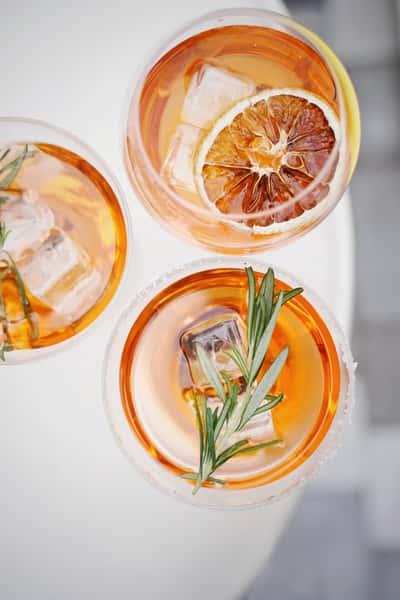 cocktail placeholder