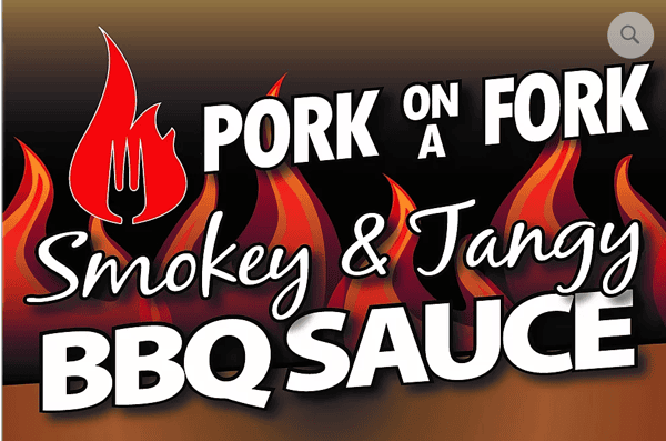 Smokey Tangy Barbecue Sauce