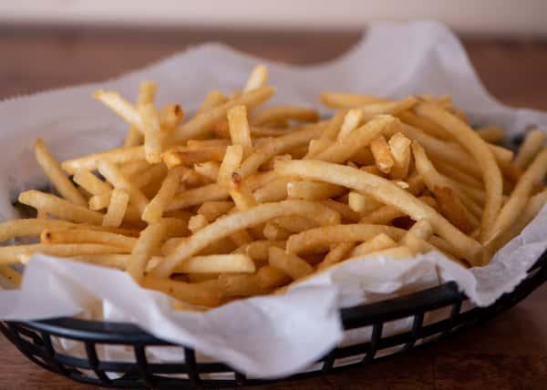 Thin Cut Fries