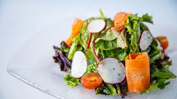 Taverna Salad
