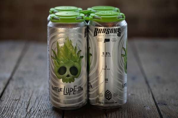 Little Lupe 4-Pack