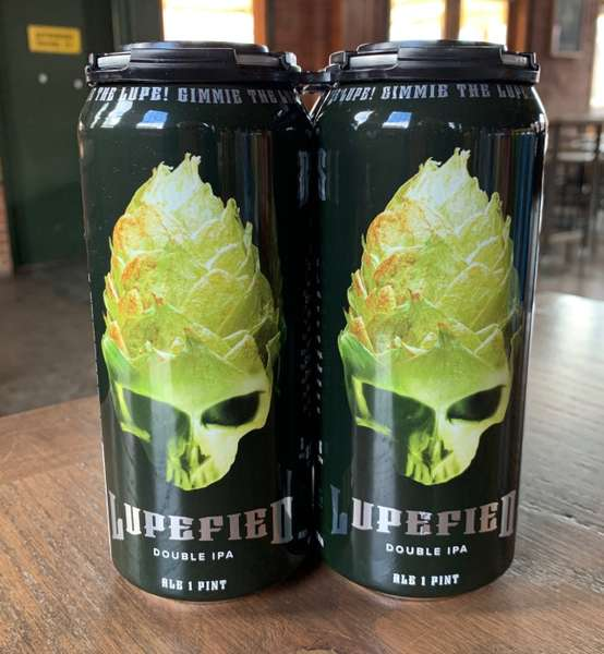 Lupefied 4-Pack