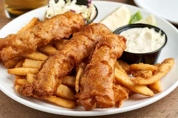 Longshots_Fish & Chips