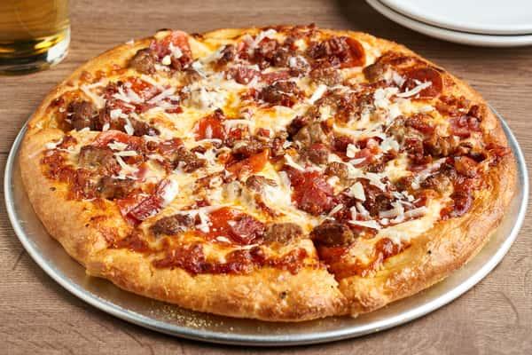 The Meatzza*
