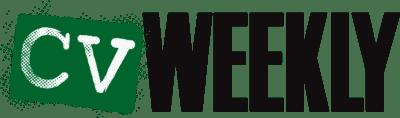 cv weekly logo 3
