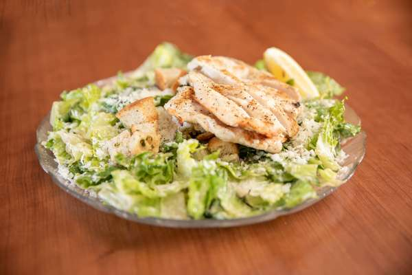 Our Ceasar Salad