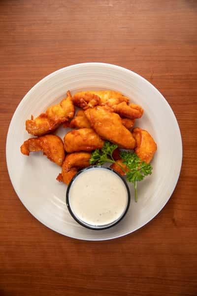 Louisiana Chicken Strips
