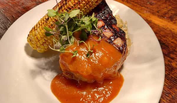 All Natural Brined Pork Chop