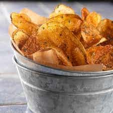 House BBQ Chips