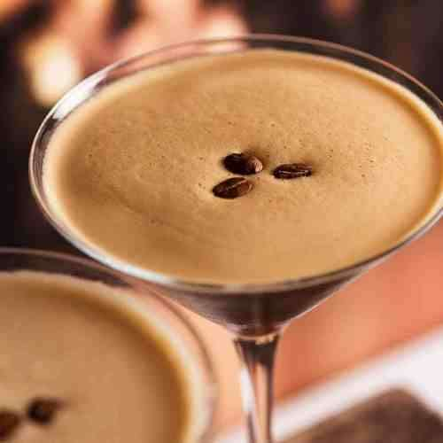 MRG Espresso Martini