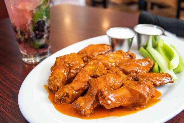 Primo Wings