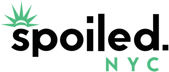 Spoiled NC logo