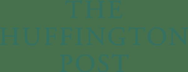 Huntington Post Logo