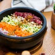 Tenderloin Fried Rice Stone Pot