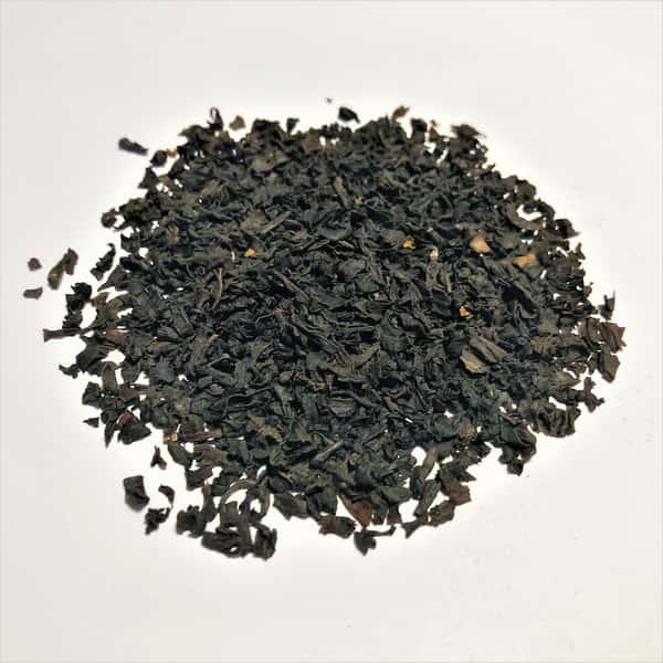 Organic Ceylon FBOP - Loose Leaf Tea