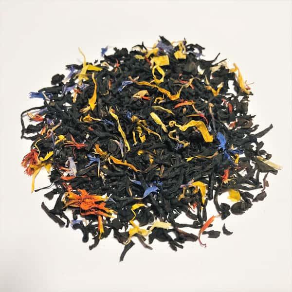 Organic Gold Rush - Loose Leaf Tea