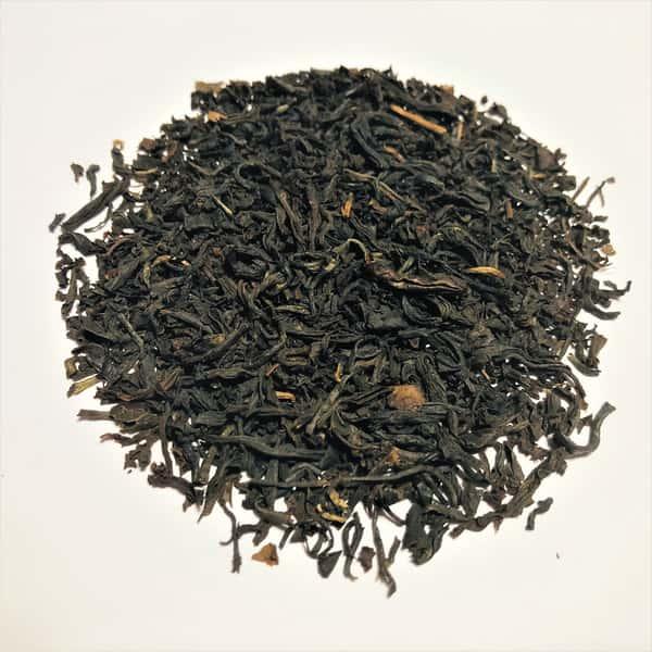 Organic Afternoon Blend - Loose Leaf Tea