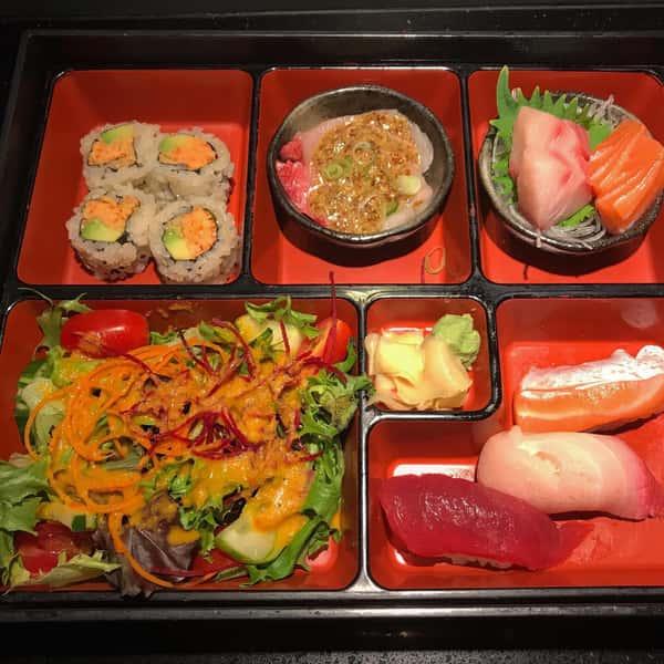 Chef's Choice Bento*