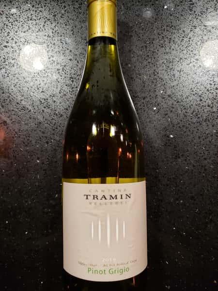 Tramin Pinot Grigio
