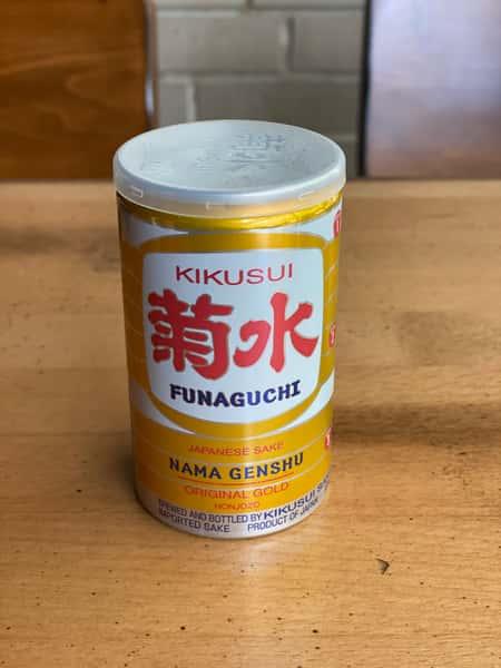 Kikusui Funaguchi Gold